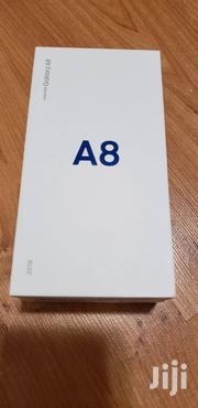 New Samsung Galaxy A8 32 GB Black | Mobile Phones for sale in Central Region, Mukono