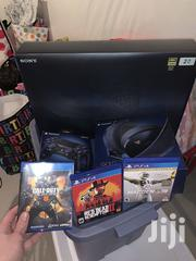 Sony Playstation 4 Pro | Video Game Consoles for sale in Western Region, Hoima