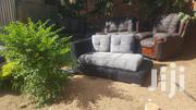 Simple Sofa With Comfort at Alow Price | Furniture for sale in Central Region, Kampala