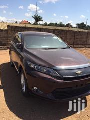 New Toyota Harrier 2015 | Cars for sale in Central Region, Kampala