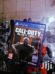 Call Of Duty Black Ops 3 For PS4 | Video Games for sale in Central Region, Kampala
