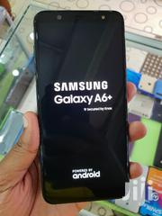 Samsung Galaxy A6 Plus 64 GB Black | Mobile Phones for sale in Central Region, Kampala