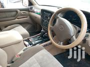 Toyota Land Cruiser 2001 90 Automatic Brown | Cars for sale in Central Region, Kampala