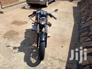 Suzuki Bike 2002 Black | Motorcycles & Scooters for sale in Central Region, Kampala
