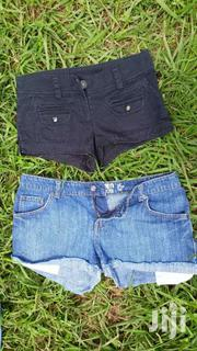 Hotpants And Jean Skirts | Clothing for sale in Central Region, Kampala