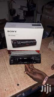 Car Sony Radio | Vehicle Parts & Accessories for sale in Central Region, Kampala