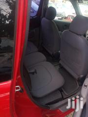 Toyota Fun Cargo 2001 Red | Cars for sale in Central Region, Kampala