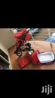 3 In 1 Baby Stroller, Sleeping Bag ,Travel Bed. | Prams & Strollers for sale in Central Region, Kampala