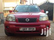 Nissan X-Trail 2004 Automatic Red | Cars for sale in Central Region, Kampala