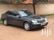 Mercedes-Benz C180 2004 Blue | Cars for sale in Central Region, Kampala