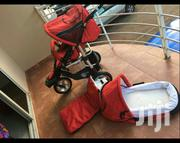 3 in 1 Baby Stroller, Sleeping Bag and Travel Bed | Prams & Strollers for sale in Central Region, Kampala
