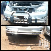 Both Guards Harrier New | Vehicle Parts & Accessories for sale in Central Region, Kampala