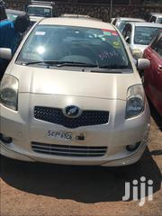 Toyota Vitz 2006 Beige | Cars for sale in Central Region, Kampala