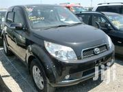 Toyota Rush 2006 Black | Cars for sale in Central Region, Kampala