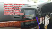 Premio 2002 And 2004 Car Radio | Vehicle Parts & Accessories for sale in Central Region, Kampala