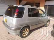 Toyota Raum 2001 Silver | Cars for sale in Central Region, Kampala