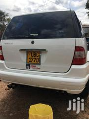 New Mercedes-Benz M Class 2005 White | Cars for sale in Central Region, Kampala