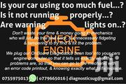 CAR DIAGNOSTIC SERVICE | Automotive Services for sale in Central Region, Kampala