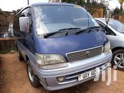 Toyota HiAce 1998 Blue | Cars for sale in Central Region, Kampala