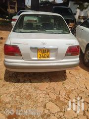 Toyota Corolla 1997 1.6 Sedan Silver | Cars for sale in Central Region, Kampala
