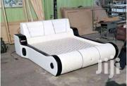 White Bed | Furniture for sale in Central Region, Kampala