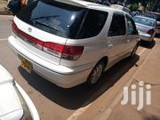 New Toyota Vista 2002 White | Cars for sale in Central Region, Kampala