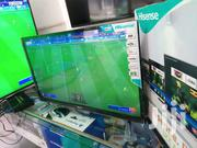 Brand New Boxed Hisense 32inches Led Digital TV | TV & DVD Equipment for sale in Central Region, Kampala