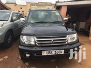 New Mitsubishi Pajero IO 2002 Black | Cars for sale in Central Region, Kampala