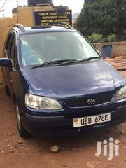 New Toyota Spacio 1999 Blue | Cars for sale in Central Region, Kampala