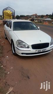 Nissan Cima 2003 White | Cars for sale in Central Region, Kampala