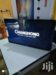 Brand New Changhong 40 Inches Tv | TV & DVD Equipment for sale in Central Region, Kampala