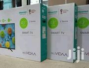 Hisense 43 Inches Smart TV | TV & DVD Equipment for sale in Central Region, Kampala