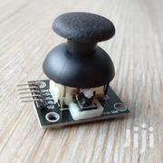 PS2 Game Joystick Module For Arduino   Computer Hardware for sale in Central Region, Kampala