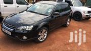 Subaru Outback 2005 Black | Cars for sale in Central Region, Kampala