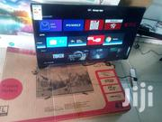 Brand New 43 Inches Smart TV With Inbuilt Free To Air | TV & DVD Equipment for sale in Central Region, Kampala