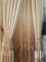 Material Curtains   Home Accessories for sale in Central Region, Kampala