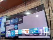 55inches Samsung Curve UHD 4K Smart | TV & DVD Equipment for sale in Central Region, Kampala