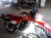 Honda Today 2011 Red | Motorcycles & Scooters for sale in Central Region, Kampala