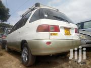 Toyota Ipsum 1996 White | Cars for sale in Central Region, Kampala