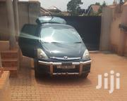 Toyota Wish 2007 Black | Cars for sale in Central Region, Kampala