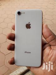 Apple iPhone 8 64 GB White   Mobile Phones for sale in Central Region, Kampala