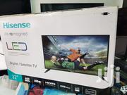 Hisense 32 Inches LED Tv | TV & DVD Equipment for sale in Central Region, Kampala