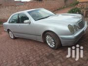 Mercedes-Benz 200E 1999 Gray | Cars for sale in Central Region, Kampala