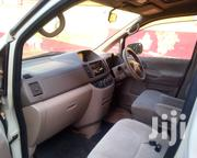 Nissan Serena 2002 White | Cars for sale in Central Region, Kampala