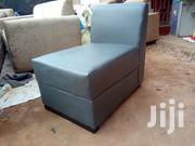 Single Grey Sofa | Furniture for sale in Central Region, Kampala