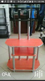 Wooden Tv Stand | Furniture for sale in Western Region, Kisoro