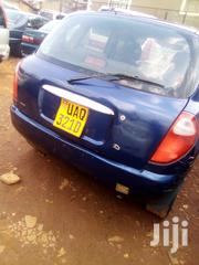 Toyota Duet 2002 Blue | Cars for sale in Central Region, Kampala