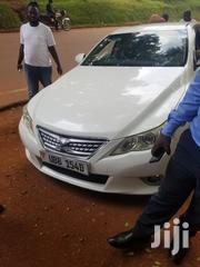New Toyota Mark X 2011 White | Cars for sale in Central Region, Kampala