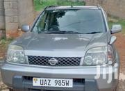 Nissan X-Trail 2008 2.0 Automatic Silver | Cars for sale in Central Region, Kampala