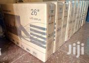 Brand New 26' LG Flat Screens | TV & DVD Equipment for sale in Central Region, Kampala